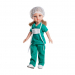 Кукла Карла, медсестра, 32 см