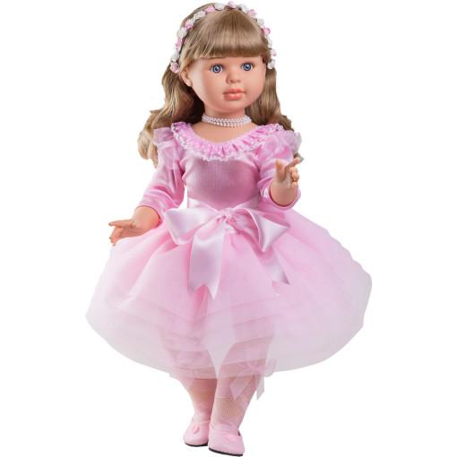 Кукла Балерина, шарнирная, 60 см