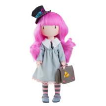 Кукла Горджусс «Мечтательница», 32 см