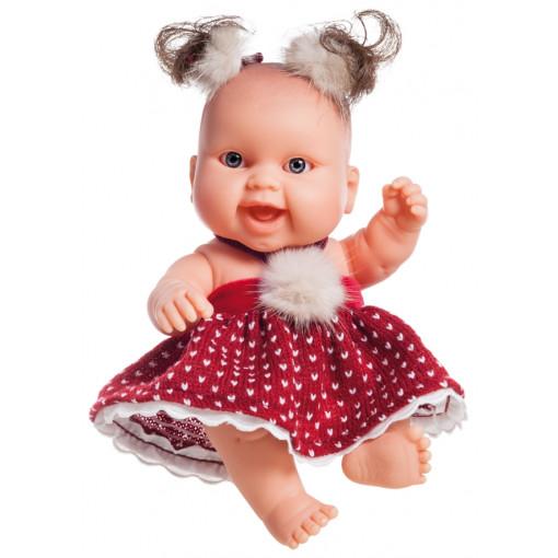 Одежда для куклы-пупса Берта, 22 см