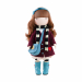 Кукла Горджусс «Лисички», 32 см