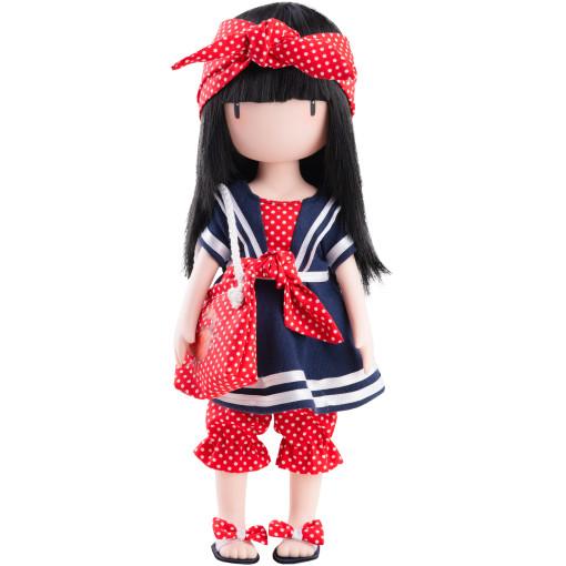 Кукла Горджусс «Рыбки», 32 см