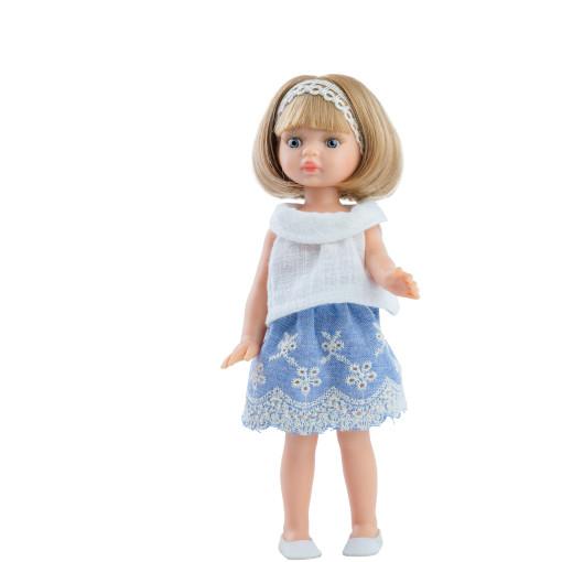 Кукла Мартина, 21 см