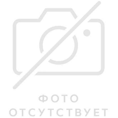 Кукла Валериа в белом платье с синей заколкой-розой, 21 см
