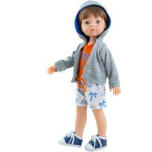 Кукла Висент, 32 см