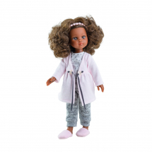 Кукла Нора, 32 см
