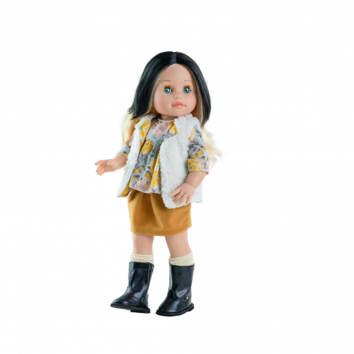 Кукла Бланка, 42 см