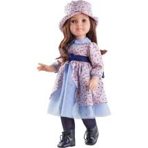 Кукла Лидия, шарнирная, 60 см