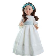 Кукла «Первое причастие» Лидия, шарнирная, 60 см