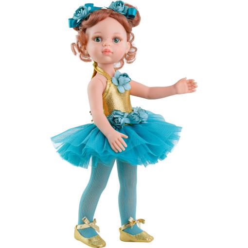 Кукла Кристи балерина, 32 см