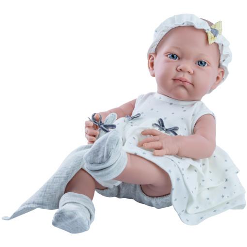 Кукла Бэби с полотенчиком, 36 см