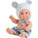 Кукла-пупс Альдо, 22 см
