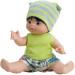 Кукла-пупс Фермин, 21 см, азиат