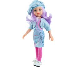 Одежда для куклы Карины, 32 см