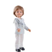 Одежда для куклы Луис, 32 см