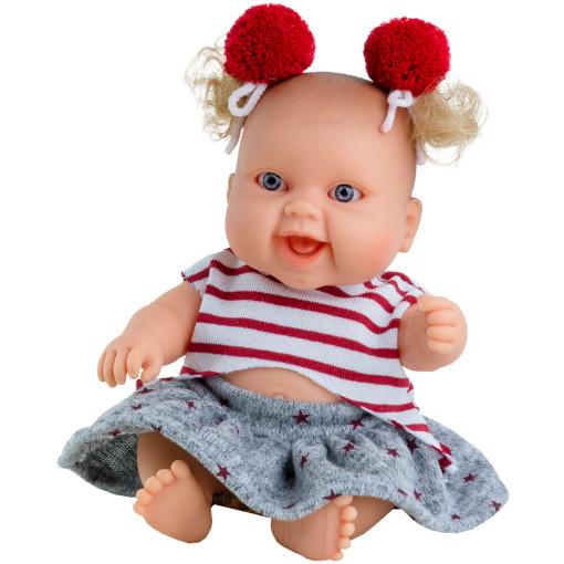 Одежда для куклы-пупса Лусиа, 22 см