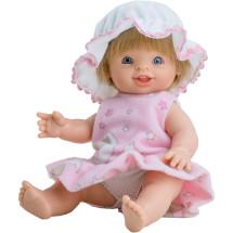 Одежда для куклы пупса Эли, 21 см, европейка