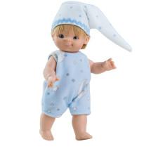 Одежда для куклы пупса Феликс, 21 см, европеец