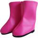 Сапоги розовые, для кукол 32 см