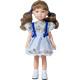 Кукла Элина, 32 см