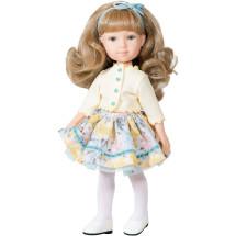 Кукла Бланка с челкой, 32 см