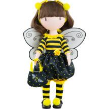 Кукла Горджусс Пчелка-возлюбленная, 32 см