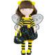 Кукла Горджусс «Пчелка-возлюбленная», 32 см
