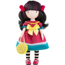 Кукла Горджусс «Летнее приключение», 32 см