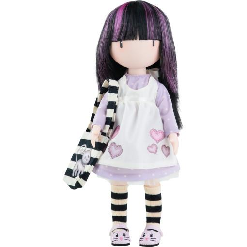 Кукла Горджусс «Высокие хвостики», 32 см