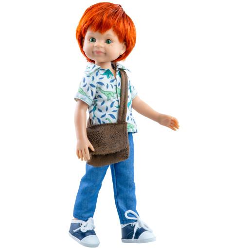 Кукла Крис, 32 см