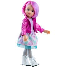 Кукла Ноэлия, 32 см