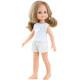 Кукла Клео в пижаме, 32 см