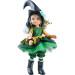 Кукла Ведьмочка, 32 см