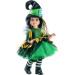 Кукла Ведьмочка, шарнирная, 60 см