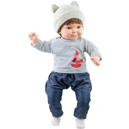 Кукла Адриана, 60 см