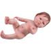 Кукла реборн младенец, 45 см, девочка
