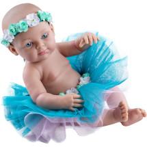 Кукла Бэби балерина, 32 см.