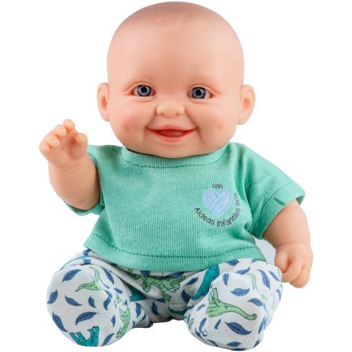 Кукла-пупс Грег, 22 см