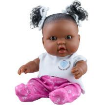 Кукла-пупс Эбэ, 22 см
