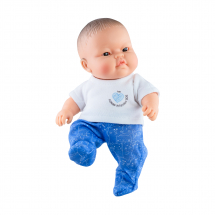 Кукла-пупс Лукас, 22 см