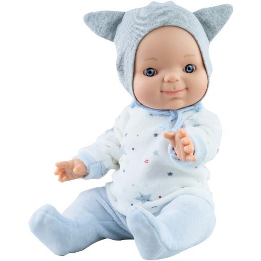 Кукла Горди Альберто, 34 см
