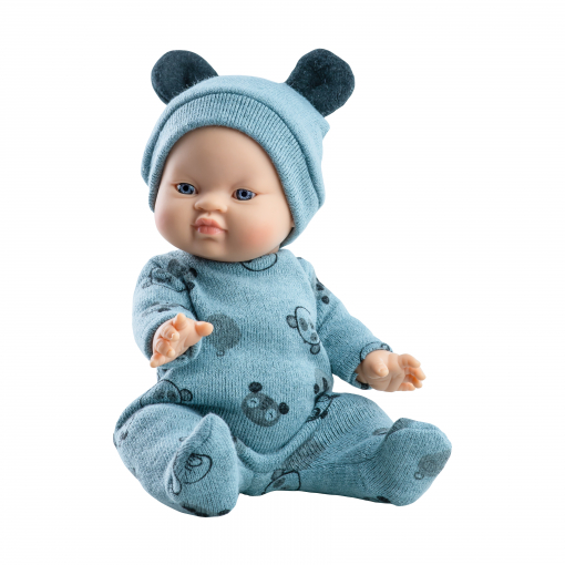 Кукла Горди Хон, 34 см