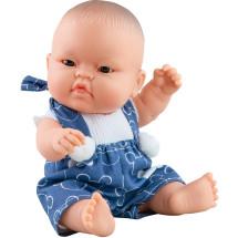 Кукла-пупс Лукас, 22 см, азиат