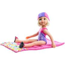 Костюм пловчихи для кукол 32 см