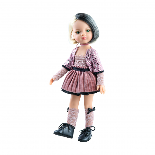 Одежда для куклы Лиу, 32 см
