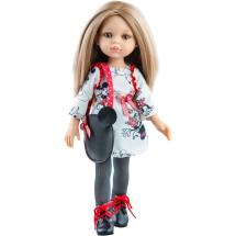 Одежда для куклы Карлы, 32 см
