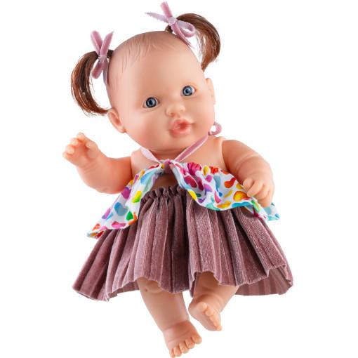 Одежда для куклы-пупса Греты, 22 см
