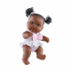 Одежда для куклы-пупса Эбэ, 22 см