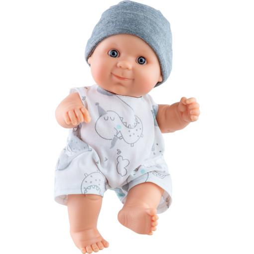 Одежда для куклы-пупса Альдо, 22 см