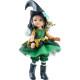 Одежда для куклы ведьмочки, 32 см